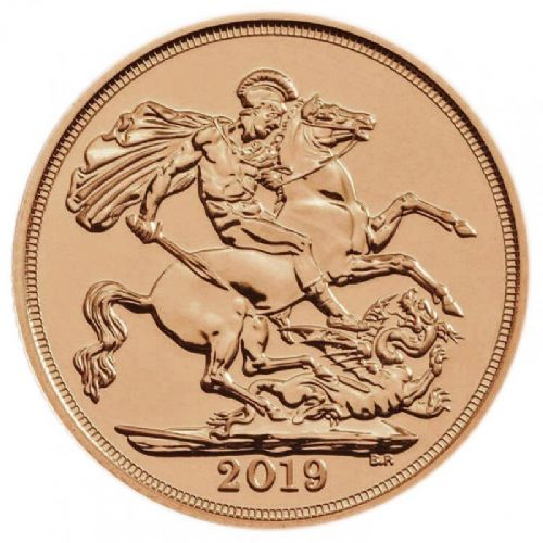Gold Numismatic & Bullion Coins